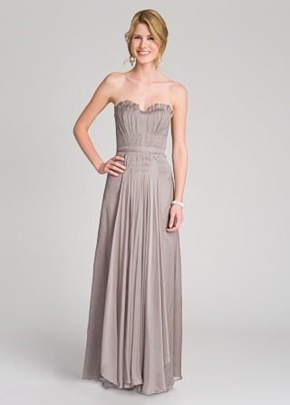 Bibhu Mohapatra Princess Sweetheart Gown