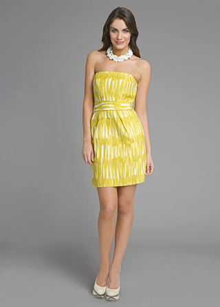 Milly Sunny Summer Dress