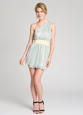 Mark and James Grecian Escape Dress