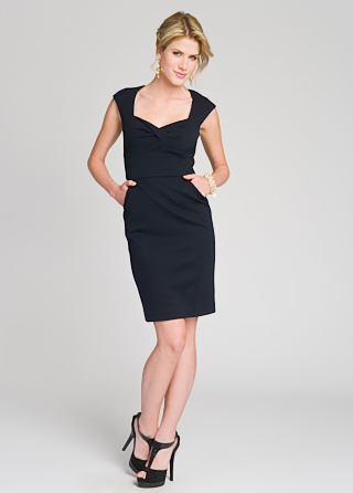 Ports 1961 Perfect Parisian Sheath